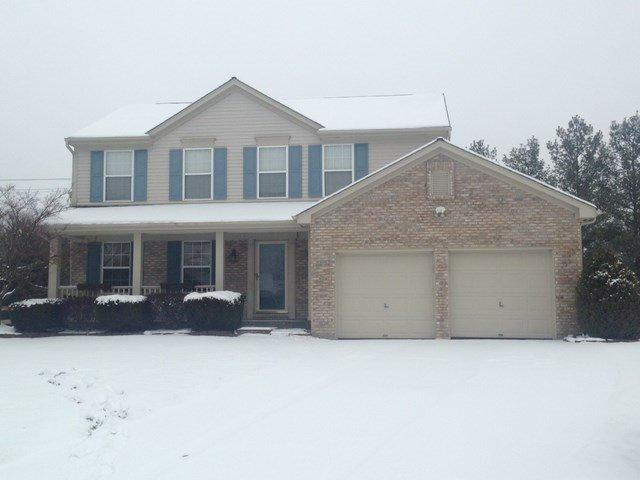 real estate photo 1 for 2578 Eastwind Ct Burlington, KY 41005