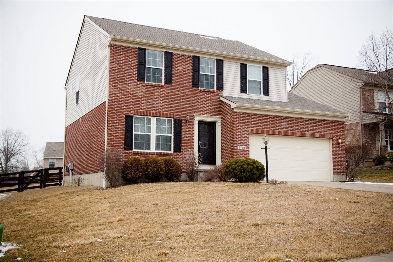 real estate photo 1 for 2760 Parkerridge Dr Independence, KY 41051