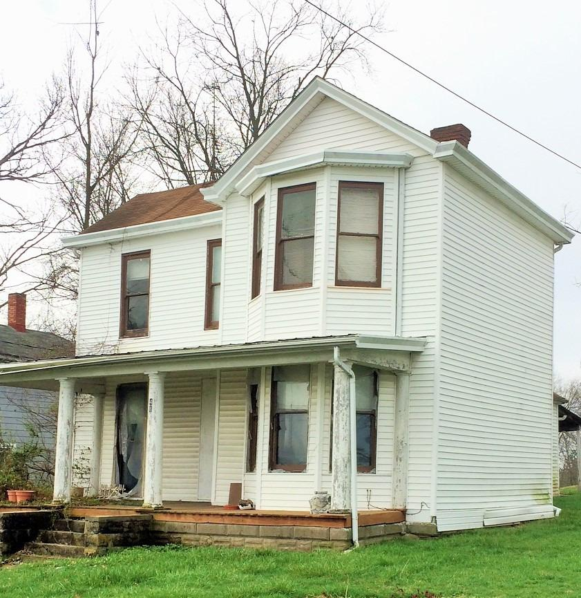 real estate photo 1 for 48 S Main St Dry Ridge, KY 41035
