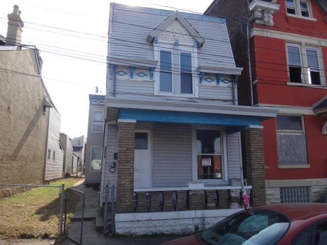 real estate photo 1 for 336 Hodge St St Newport, KY 41071