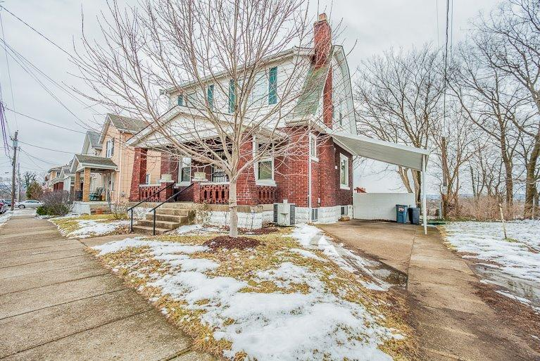 Photo 1 for 402 Clark St Bellevue, KY 41073