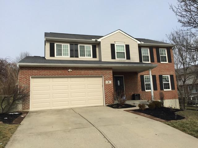 Photo 1 for 8 barnwood Ct Florence, KY 41042