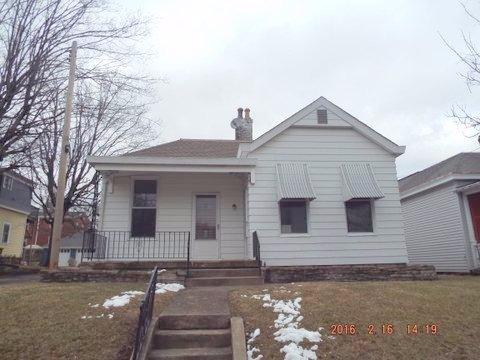 Photo 1 for 106 E 38th St Covington, KY 41015