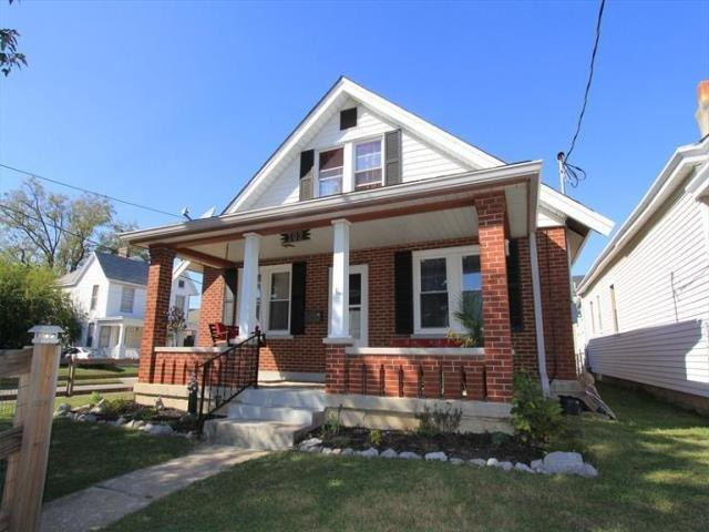 real estate photo 1 for 302 E 39th St Covington, KY 41015