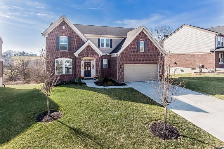 Photo 1 for 2249 Forest Pond Dr Hebron, KY 41048