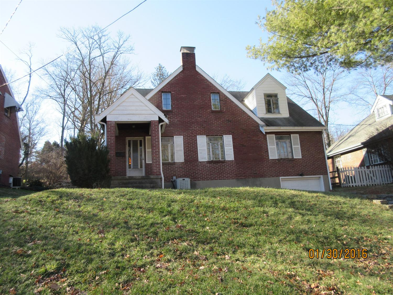 real estate photo 1 for 1425 Amsterdam Rd Park Hills, KY 41011