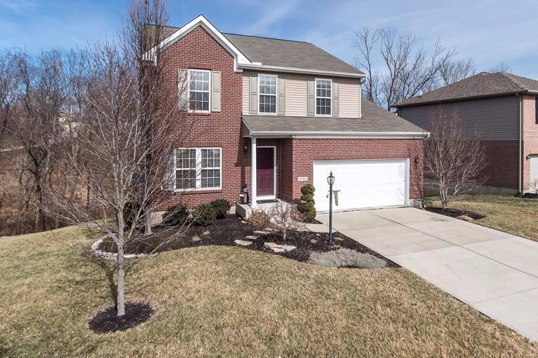 real estate photo 1 for 2720 Parkerridge Dr Independence, KY 41051