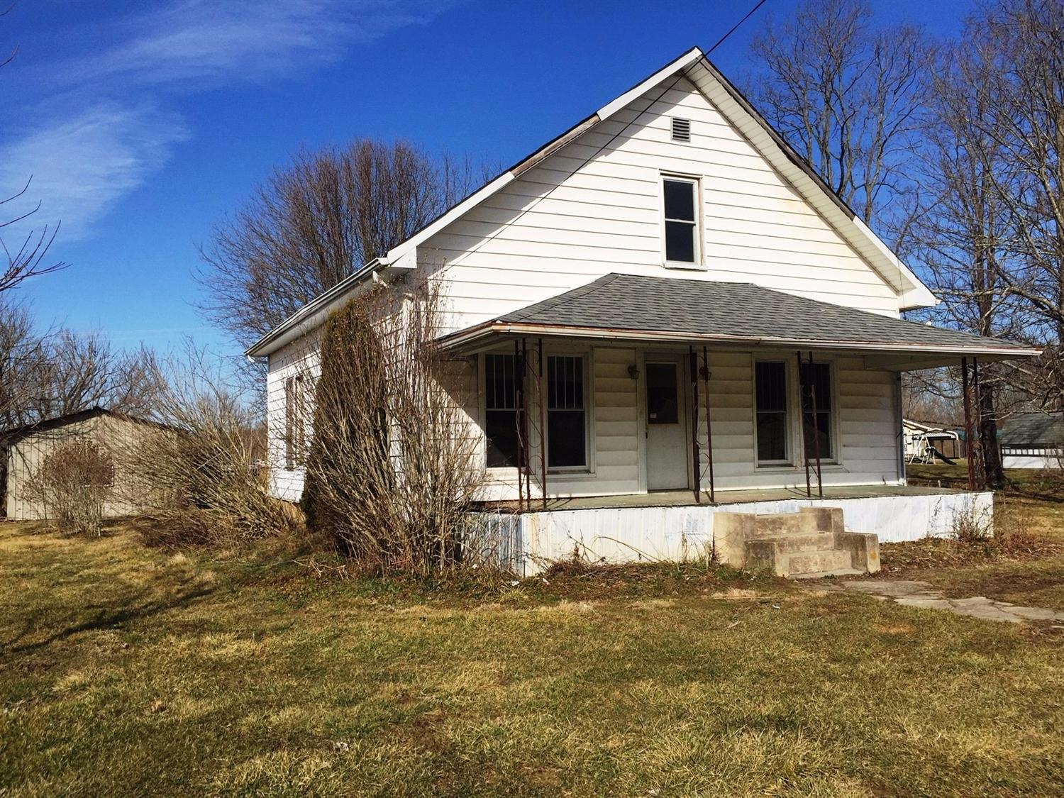 real estate photo 1 for 5787 Highway 609 Butler, KY 41006