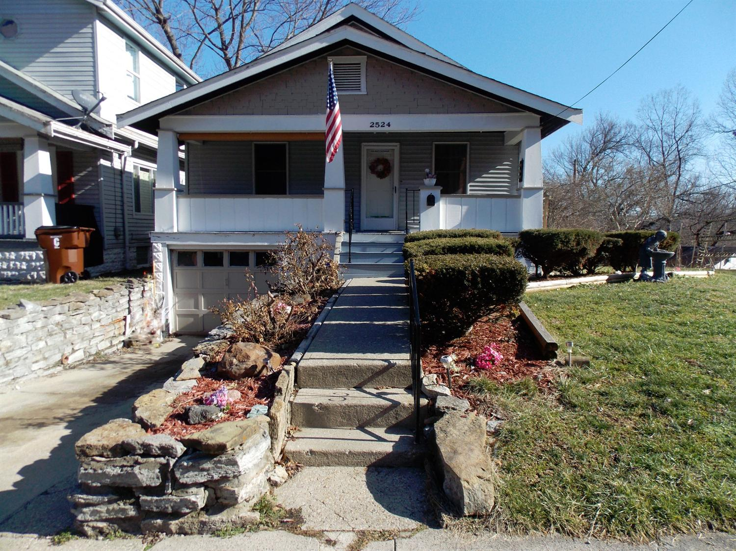 Photo 1 for 2524 Warren St Covington, KY 41014