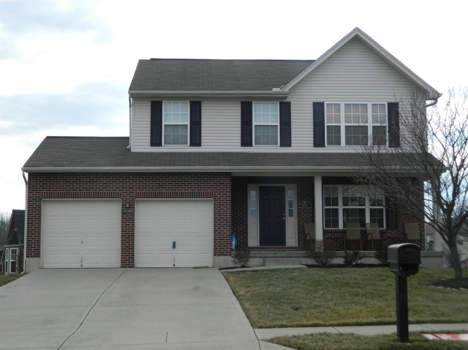 real estate photo 1 for 10382 Sharpsburg Dr Independence, KY 41051