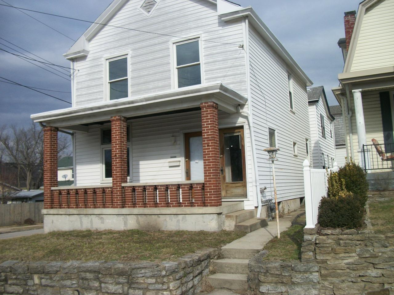 real estate photo 1 for 301 Dayton Ave Dayton, KY 41074