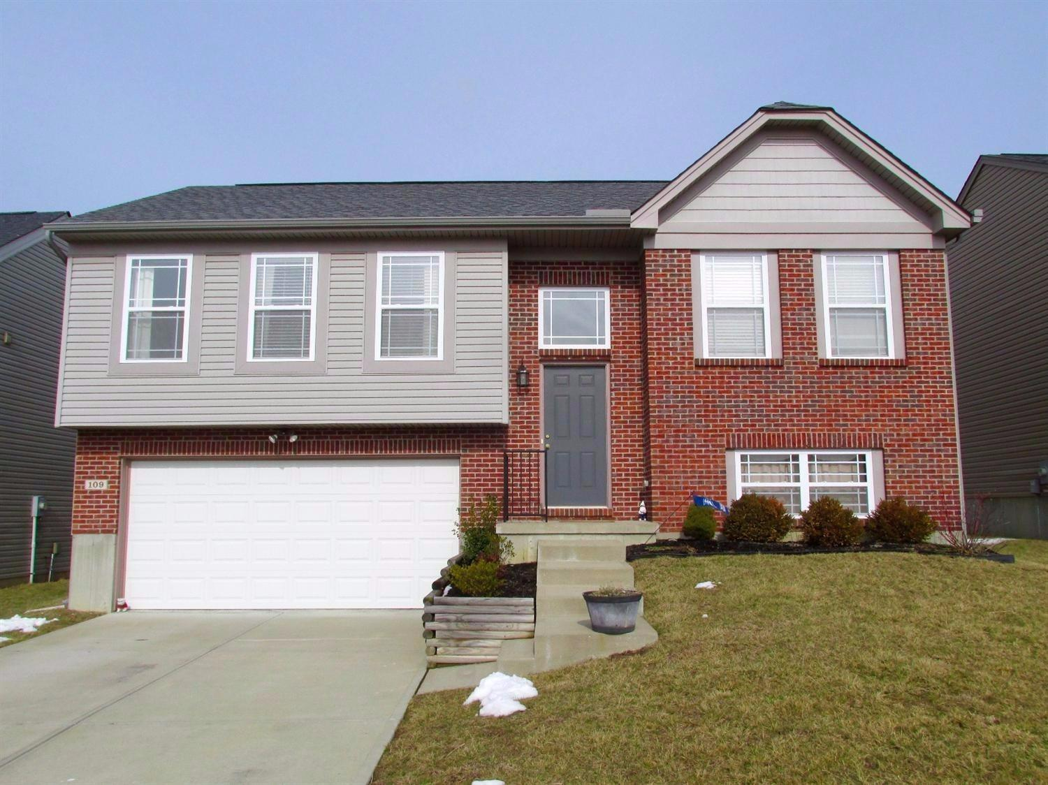 real estate photo 1 for 109 Keeneland Dr Williamstown, KY 41097