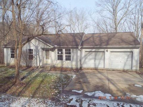 real estate photo 1 for 3060 Dry Creek Rd Sparta, KY 41086
