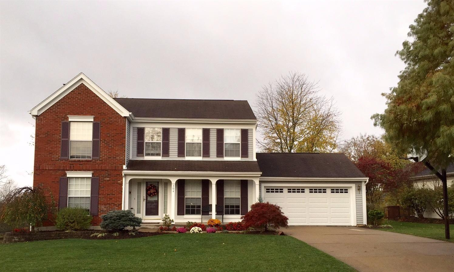 Photo 1 for 304 Town Square Cir Cold Spring, KY 41076