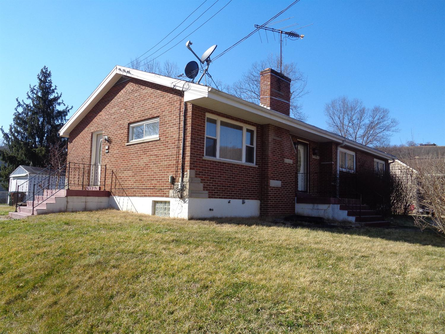 real estate photo 1 for 2763 Melton Ave Covington, KY 41015