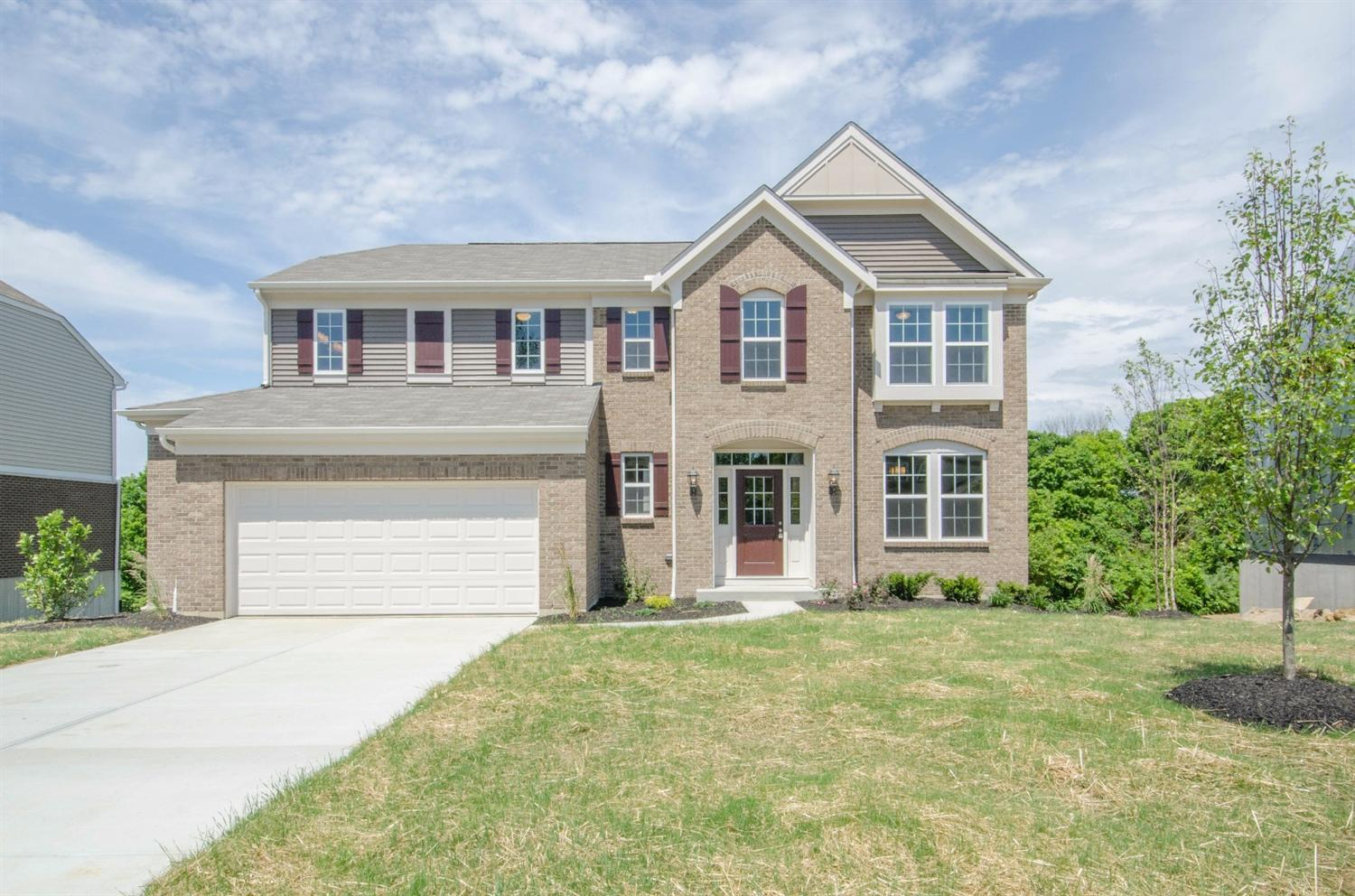 Photo 1 for 4450 Silversmith Ln Independence, KY 41051