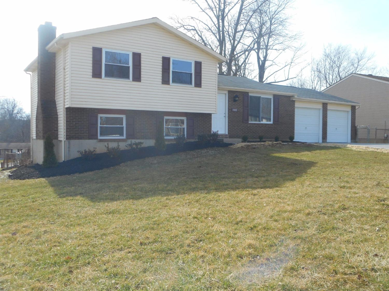 real estate photo 1 for 3489 Ridgewood Dr Erlanger, KY 41018