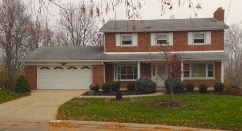 Photo 1 for 138 Louise Dr Fort Mitchell, KY 41017