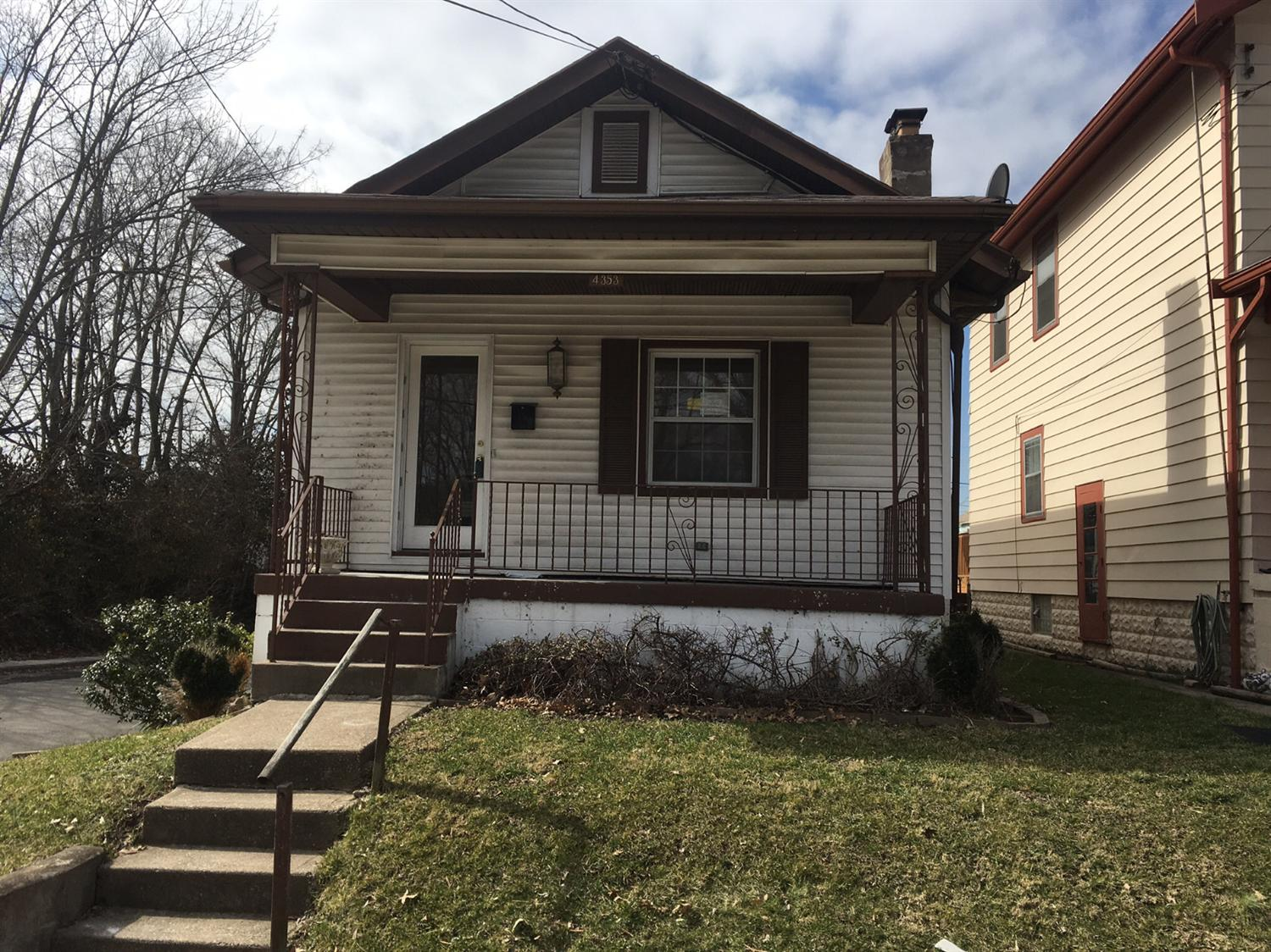 real estate photo 1 for 4353 Vermont Ave Covington, KY 41015