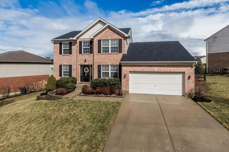Photo 1 for 345 Foxhunt Dr Walton, KY 41094