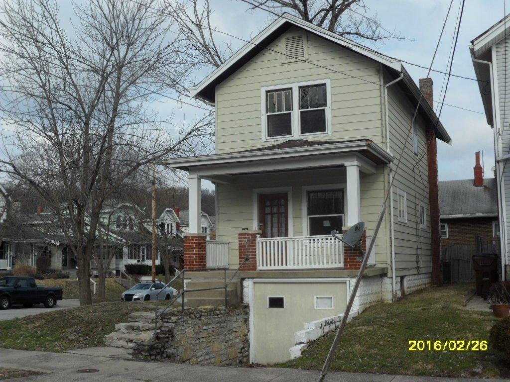 real estate photo 1 for 914 W 35th St Covington, KY 41015