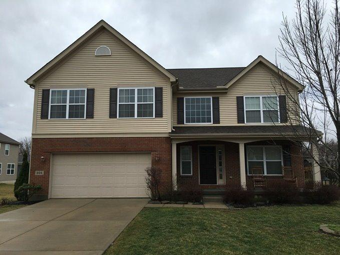 real estate photo 1 for 205 Hope Trl Florence, KY 41042