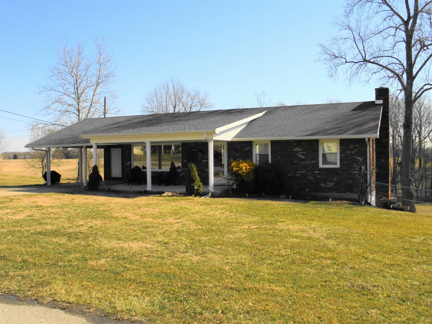 real estate photo 1 for 320 Tilley Ln Milton, KY 40045