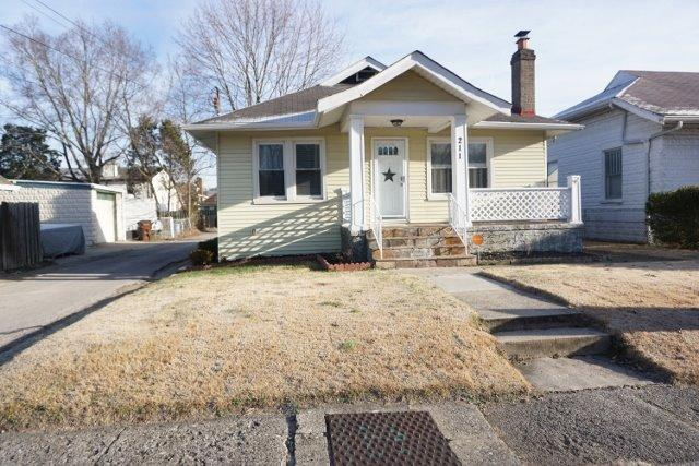real estate photo 1 for 211 Lake St Ludlow, KY 41016