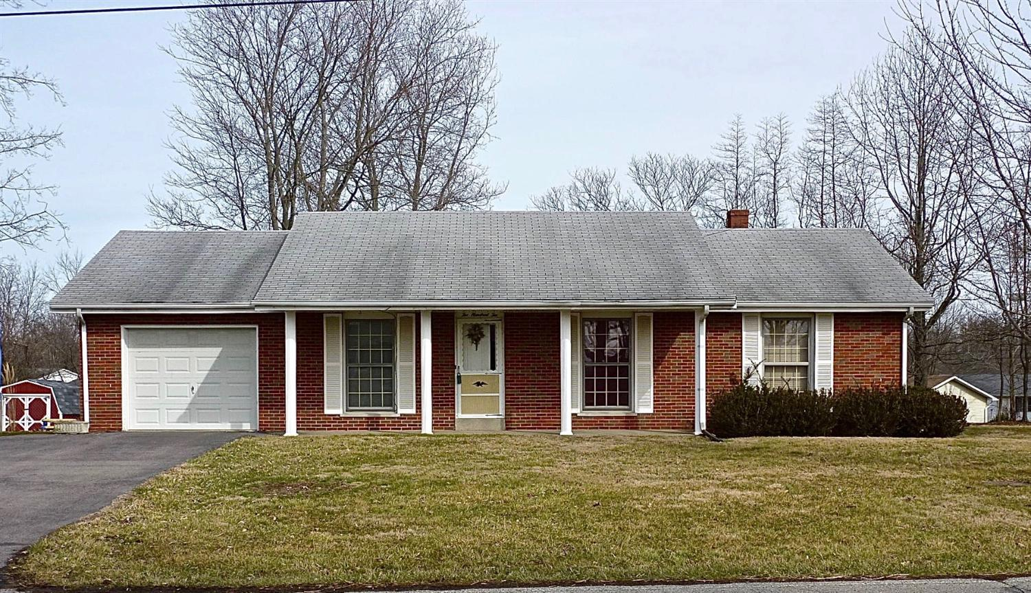 real estate photo 1 for 202 Southern Dr Williamstown, KY 41097
