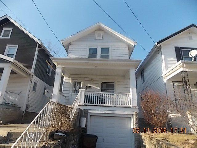 real estate photo 1 for 310 E 33rd St Covington, KY 41015