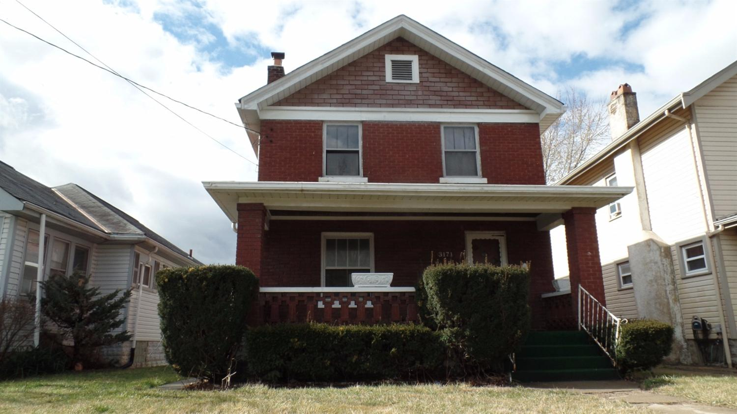 real estate photo 1 for 3171 Clifford Ave Covington, KY 41015