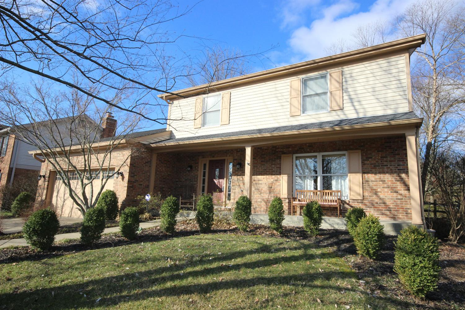 real estate photo 1 for 702 Oakridge Dr Union, KY 41091