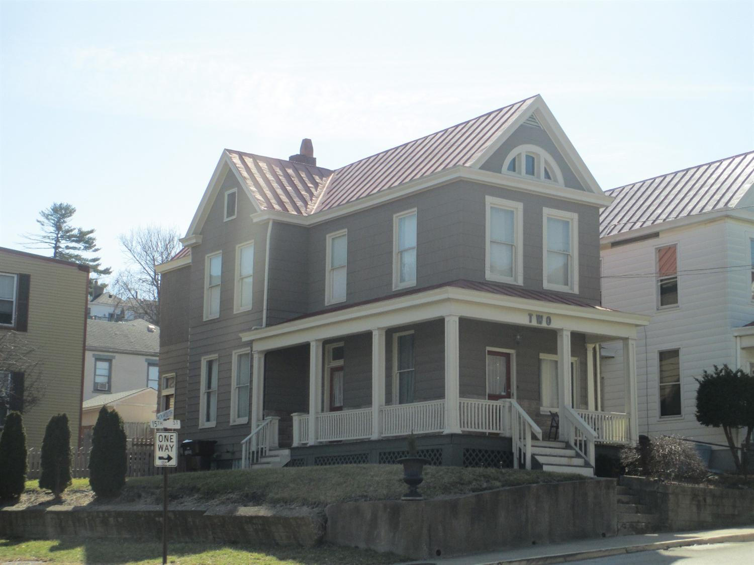 real estate photo 1 for 2 15th St Newport, KY 41071