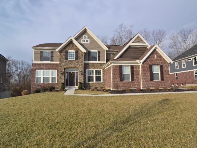 Photo 1 for 11121 War Admiral Dr Union, KY 41091