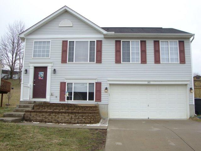 real estate photo 1 for 397 Rebecca Ct Walton, KY 41094