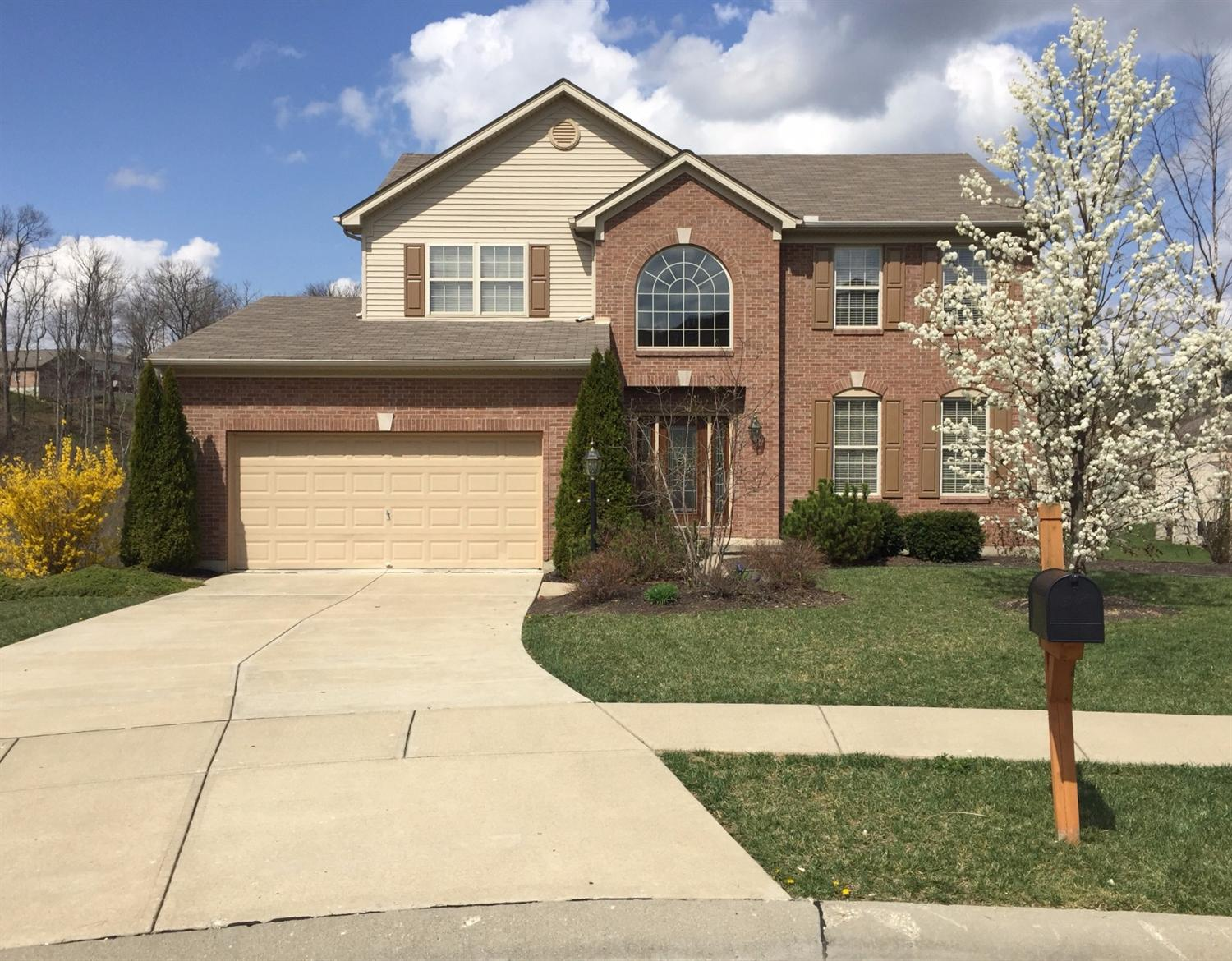 Photo 1 for 1278 Fieldhurst Ct Florence, KY 41042