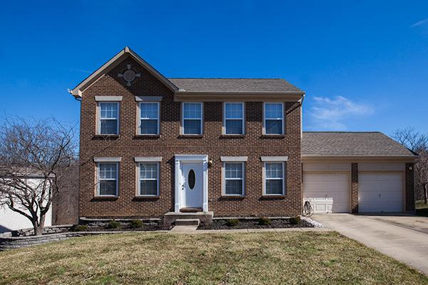 real estate photo 1 for 1895 Cardinal Way Hebron, KY 41048