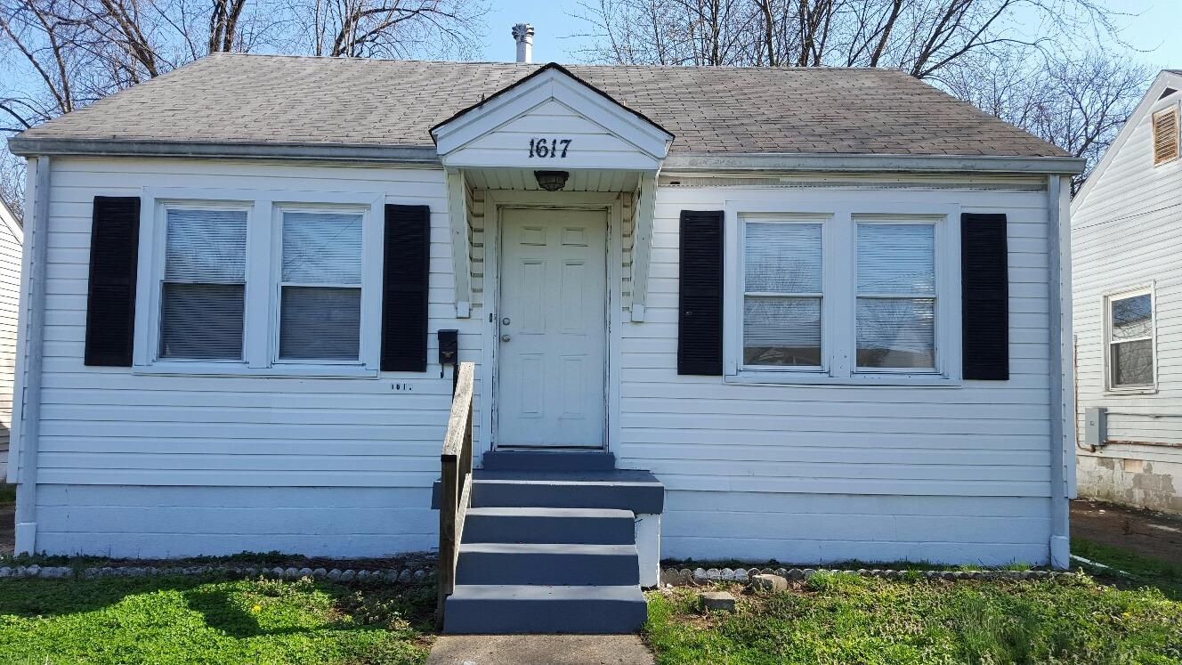Photo 1 for 1617 Earl Ave Louisville, KY 40215