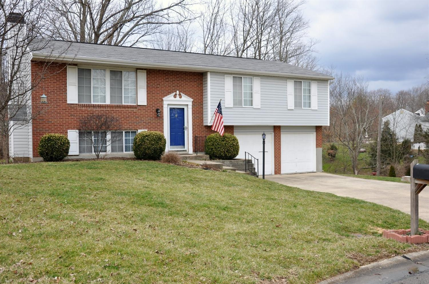 real estate photo 1 for 1719 Asher Ct Hebron, KY 41048