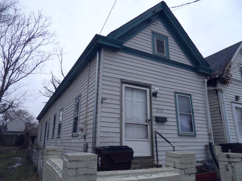 real estate photo 1 for 1419 Wheeler St Covington, KY 41011