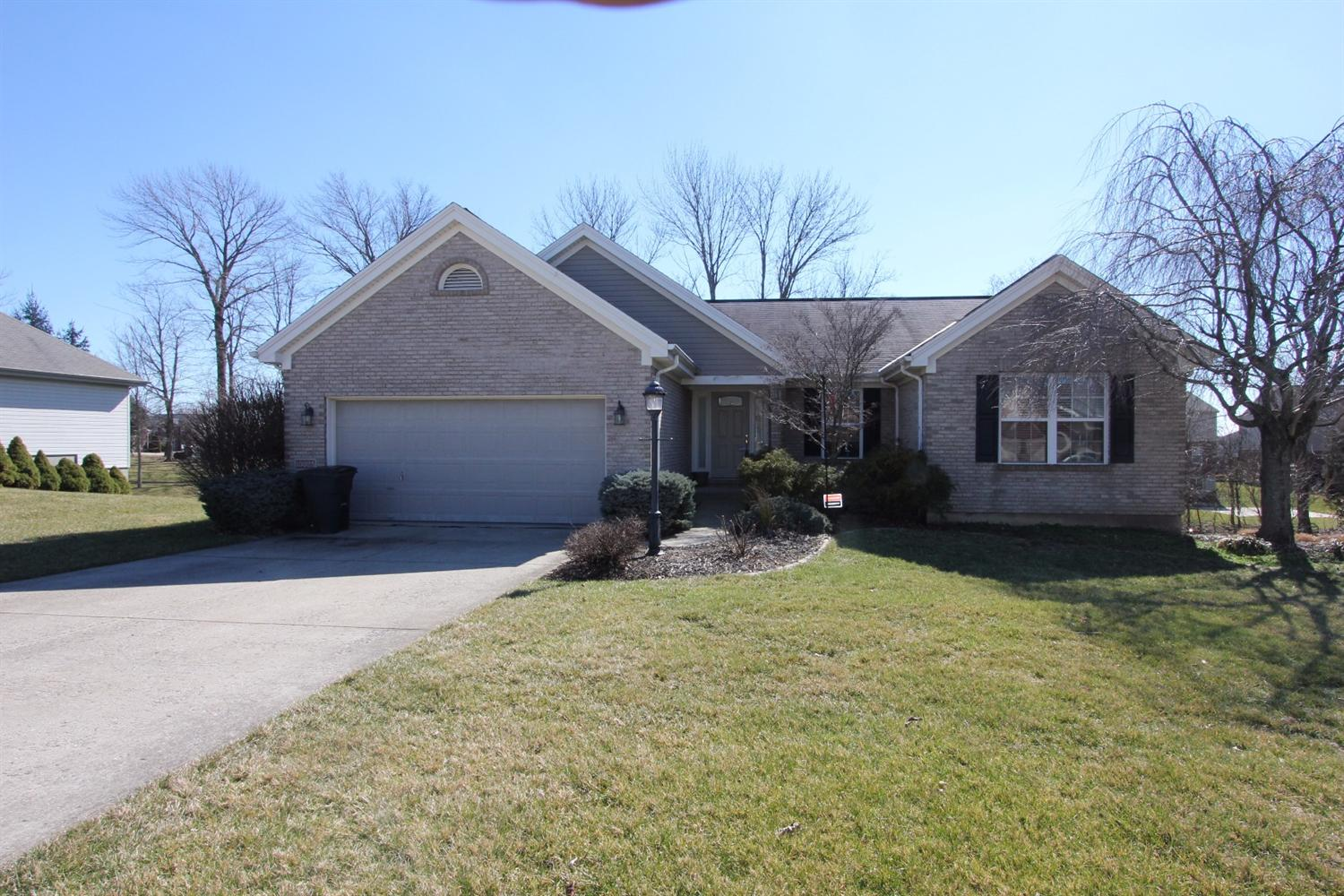 Photo 1 for 10025 Braxton Dr Union, KY 41091
