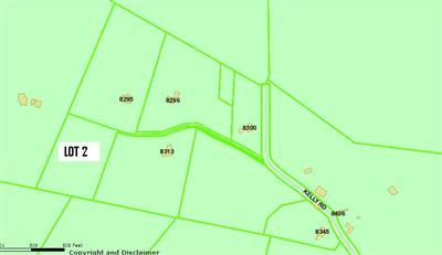 8313 Kelly Rd, Lot 2