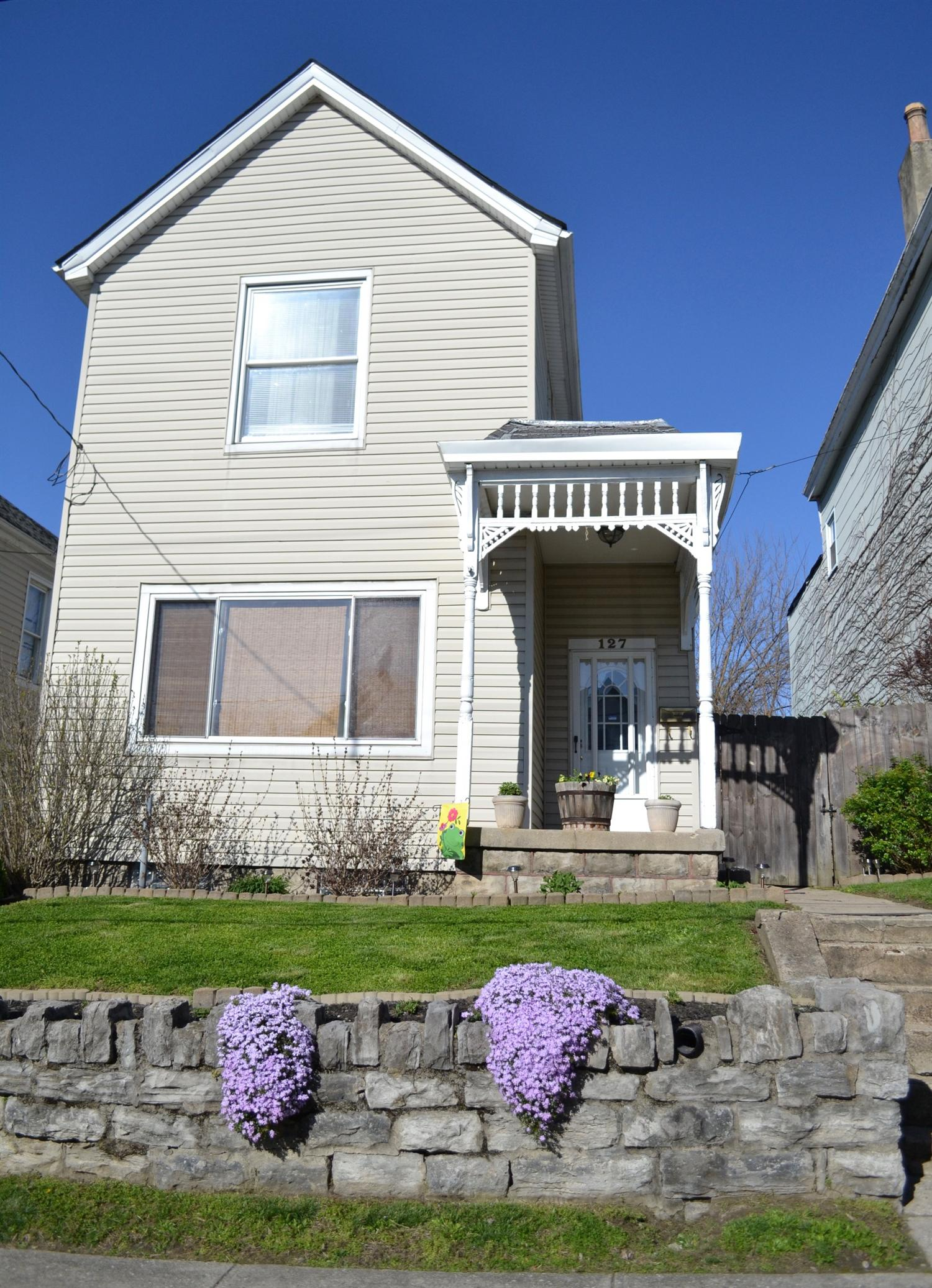 real estate photo 1 for 127 Foote Ave Bellevue, KY 41073