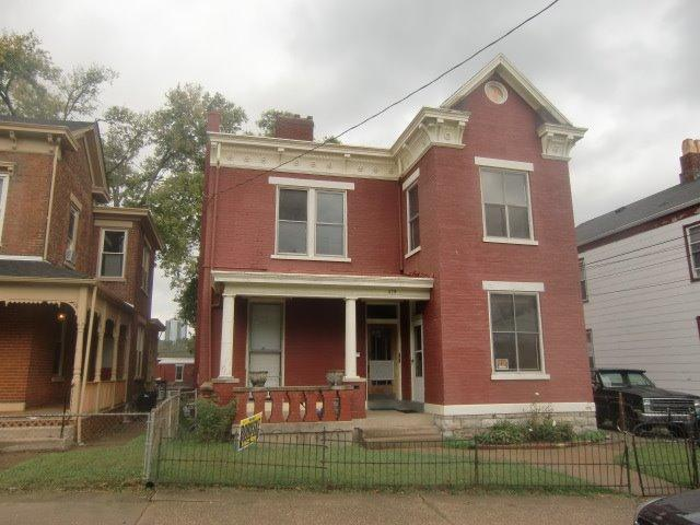 real estate photo 1 for 419 E 8th Ave Dayton, KY 41074