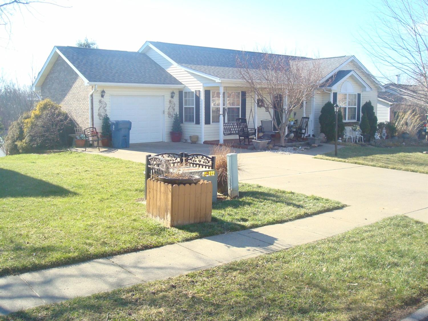 Photo 1 for 130 Barley Cir Crittenden, KY 41030