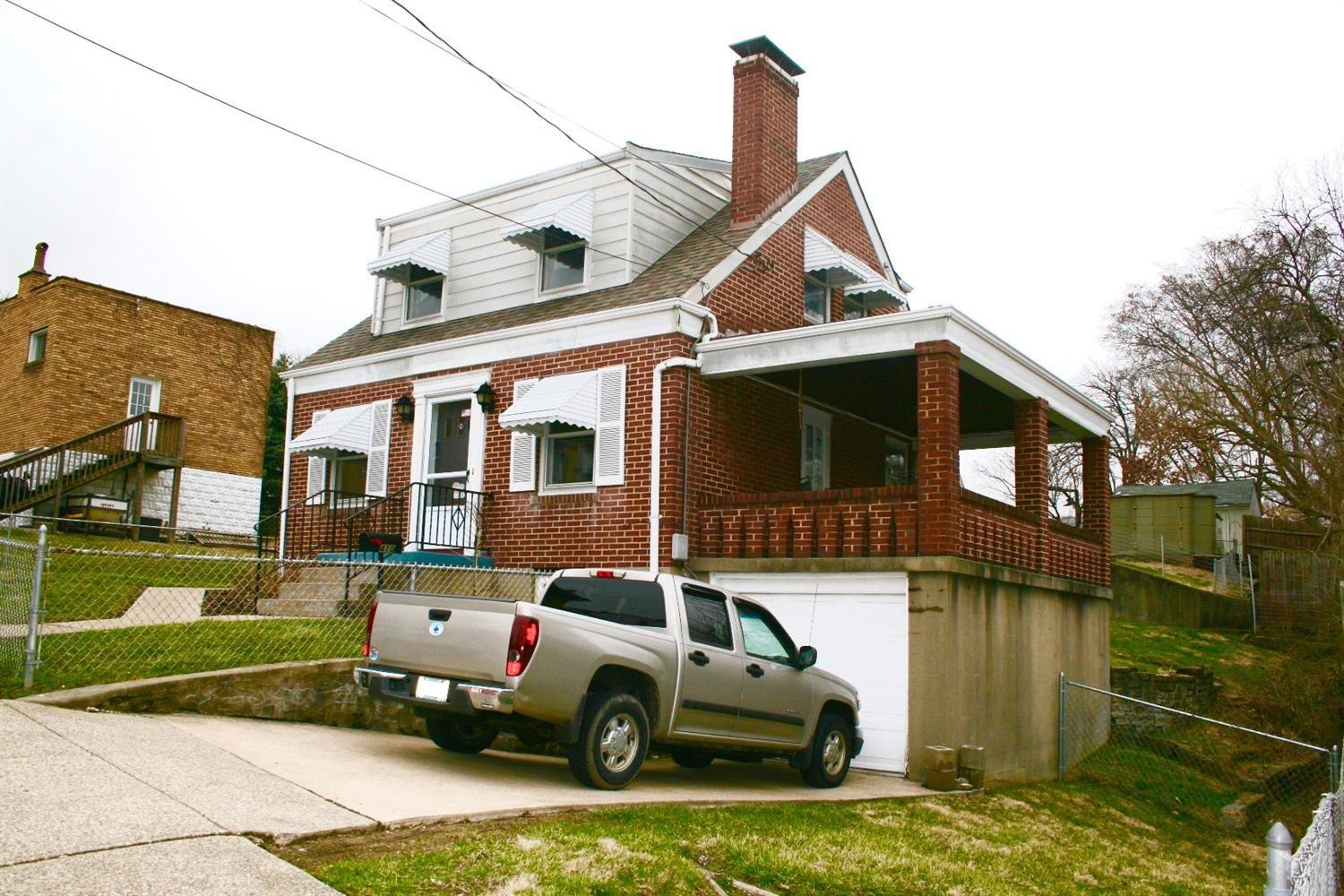 real estate photo 1 for 410 W 18th St Covington, KY 41014