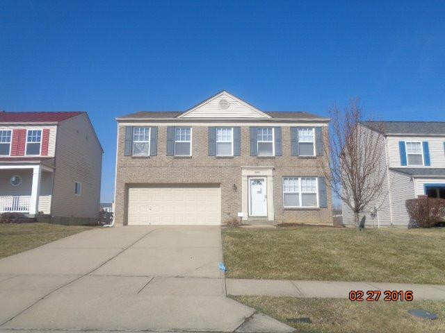 real estate photo 1 for 2666 Edenbridge Ct Burlington, KY 41005