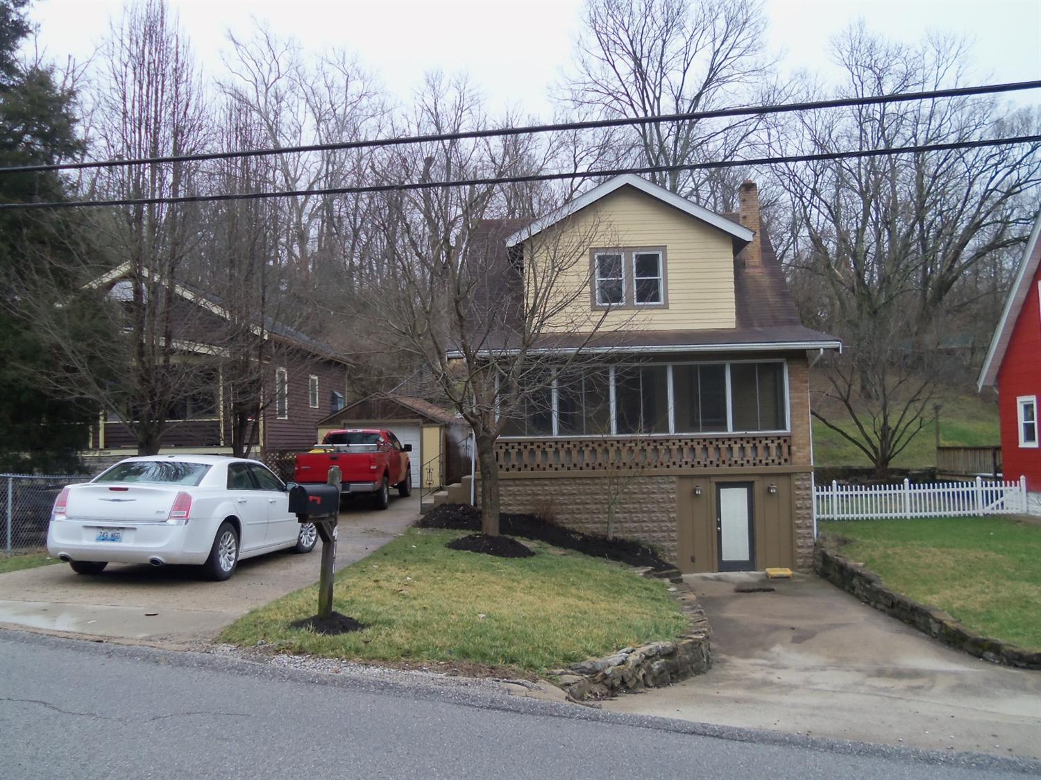 real estate photo 1 for 411 Dayton Pike Dayton, KY 41074