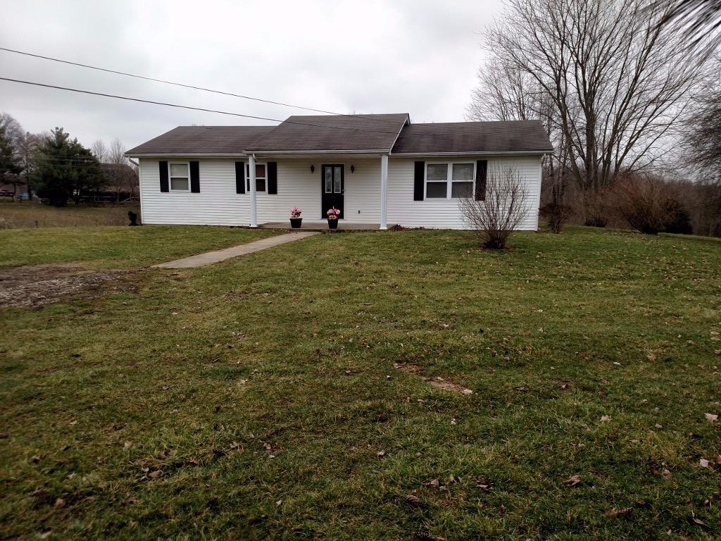 real estate photo 1 for 1480 Crittenden Mount Zion Rd Dry Ridge, KY 41035