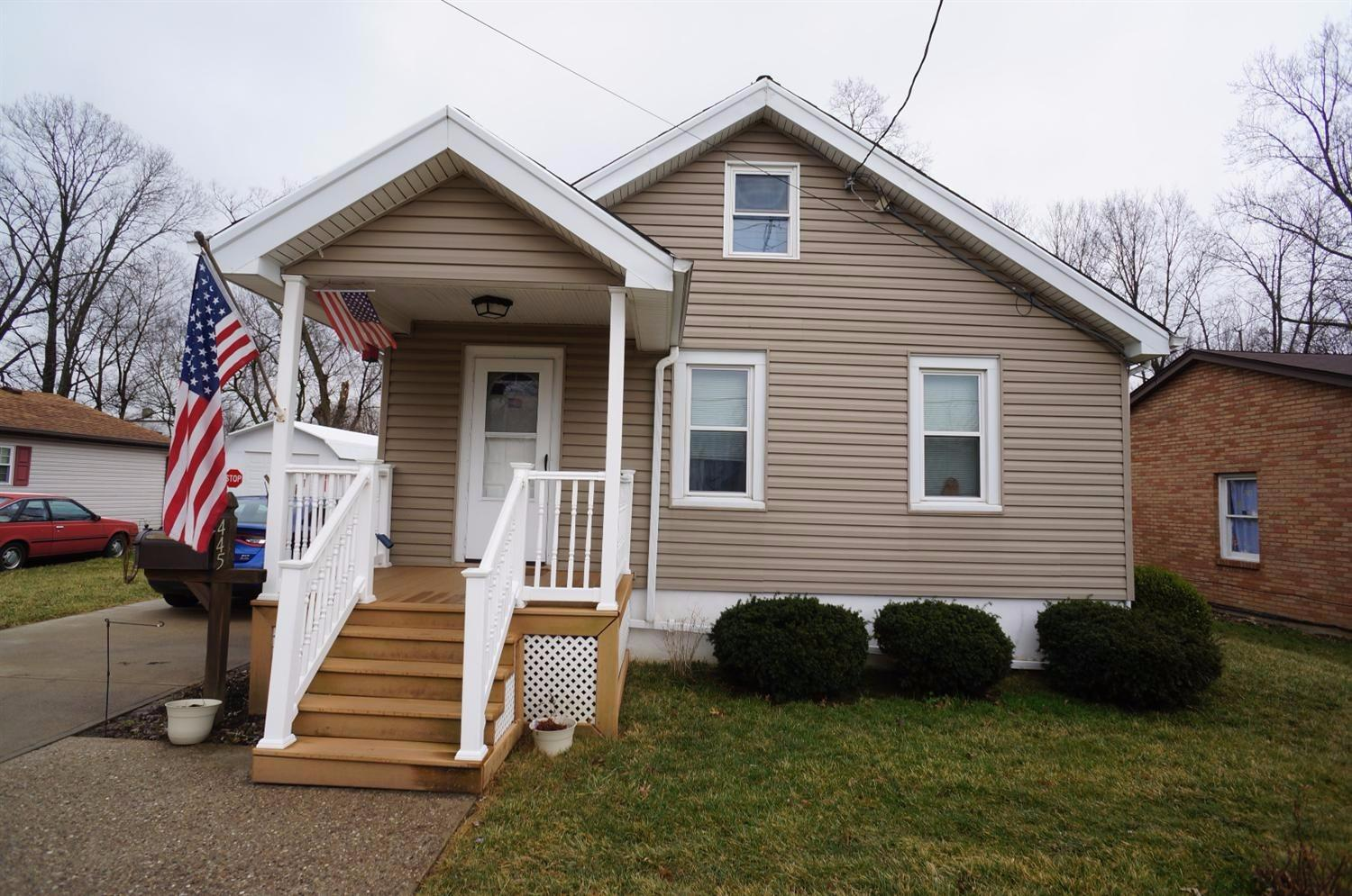 real estate photo 1 for 445 Palace Ave Elsmere, KY 41018
